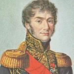 Il maresciallo Henri Bertrand