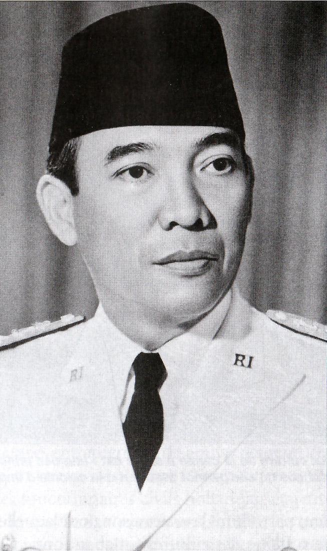 Ahmed Sukarno