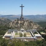 El valle de los caidos, Spagna