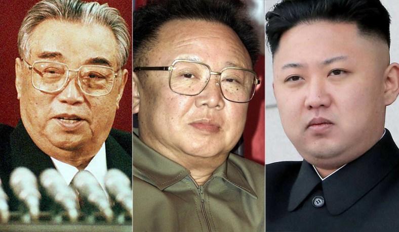 La dinastia Kim