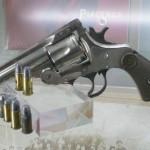 I revolver di Bresci