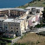 Il penitenziario di Santo Stefano