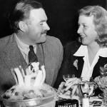 Hemingway e Martha Gellhorn
