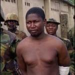 L'arresto di Muhammad Yusuf