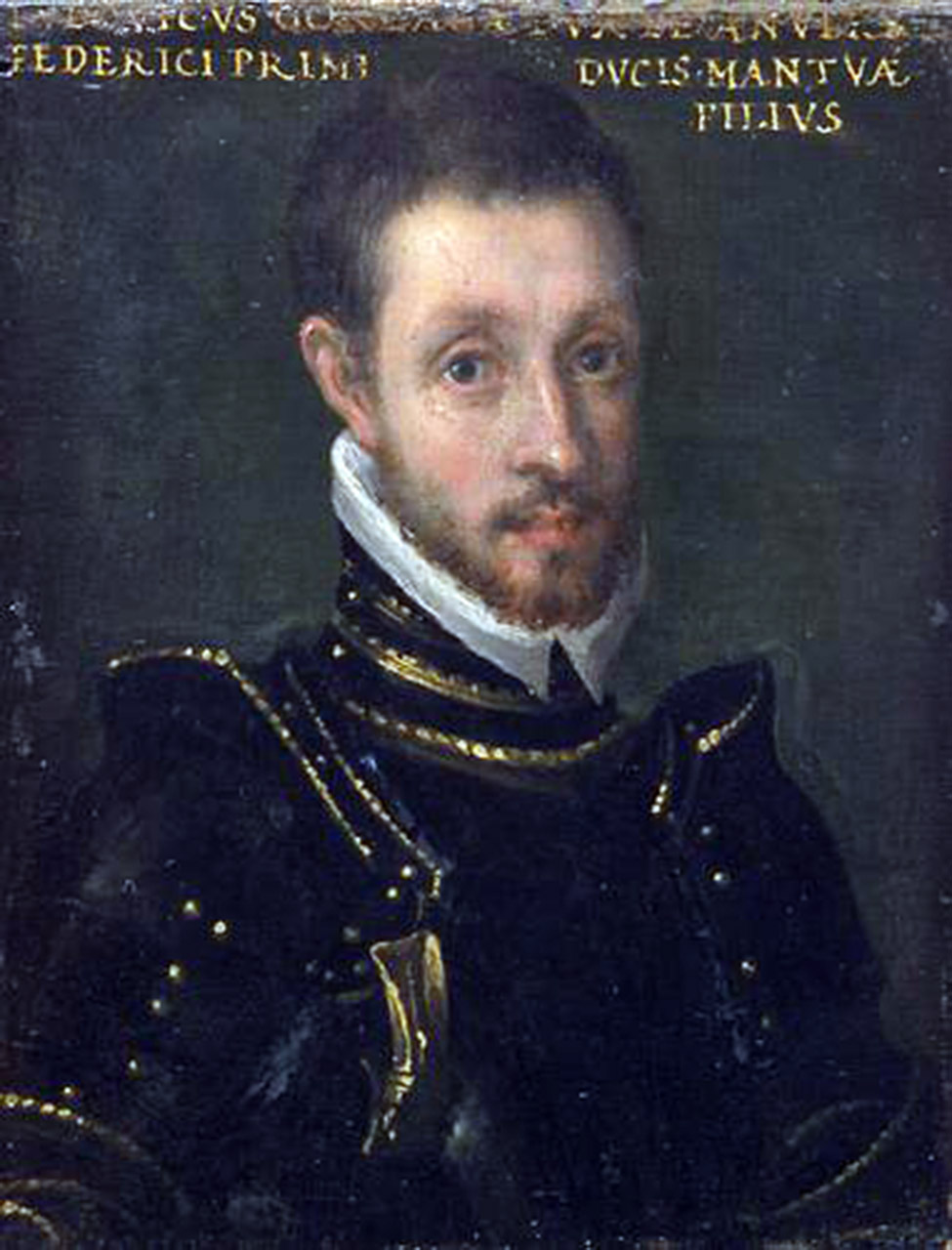 Ludovico Gonzaga-Nevers