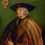 albrecht_durer_-_portrait_of_maximilian_i_-_google_art_project