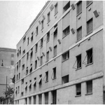 Il carcere nazista in via Tasso