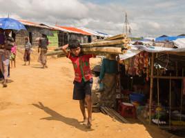 un-villaggio-rohingya