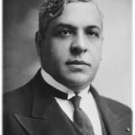 Aristides de Sousa Mendes nel 1940
