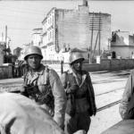 Militari tedeschi a Roma, 1943