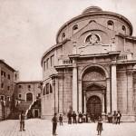 La chiesa di San Vito