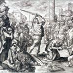 Il martirio di San Poalo