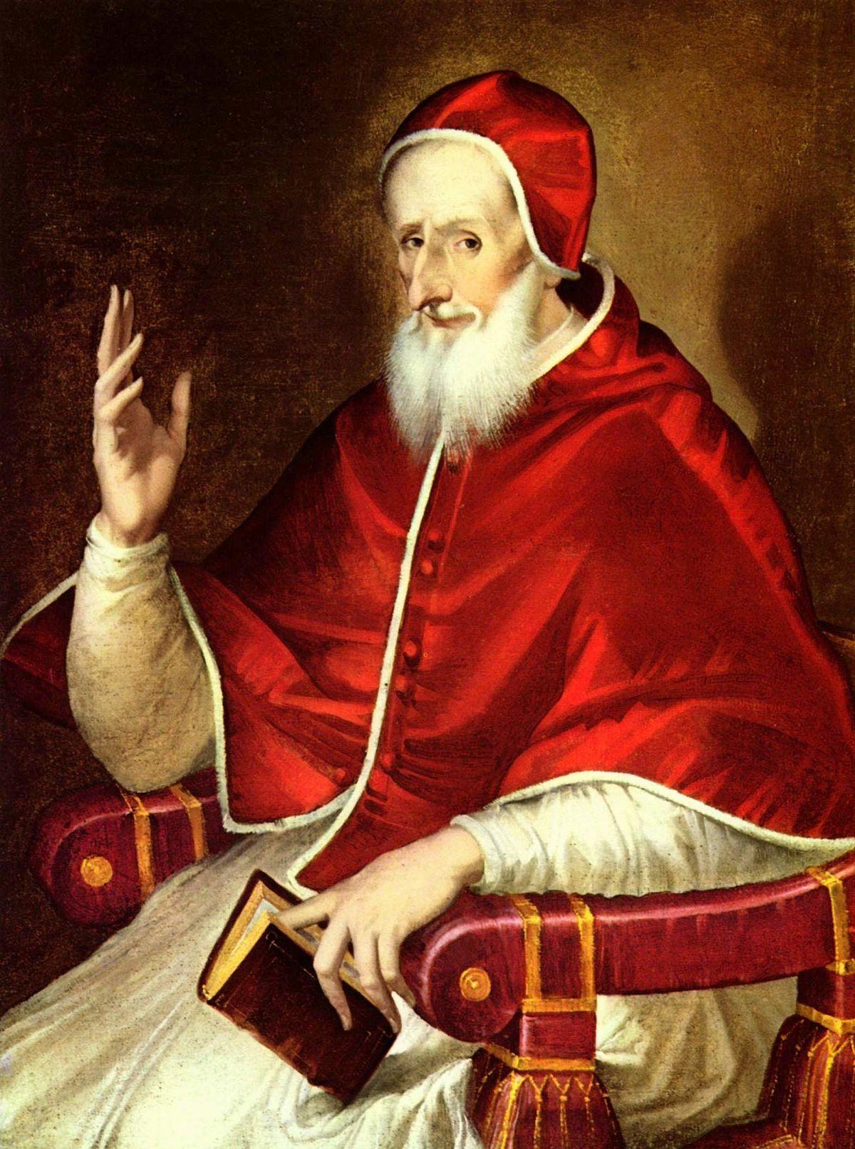 Papa Pio V