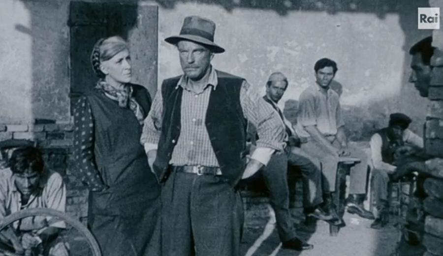 Alcide Cervi, interpretato da Oleg Žakov
