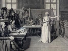 Il processo a Maria Antonietta
