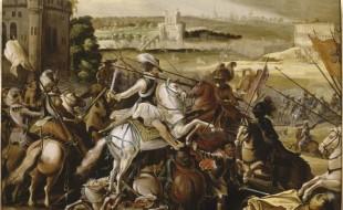 henri_iv_a_la_bataille_darques_21_septembre_1589